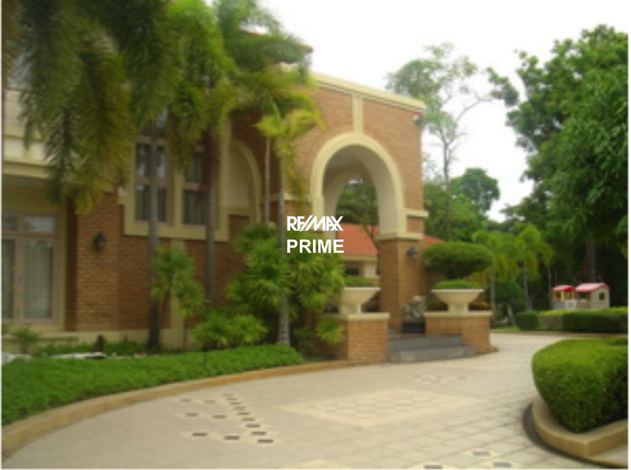 RE/MAX PRIME Agency's CS-BO216000229 - Nantawan Village House  1