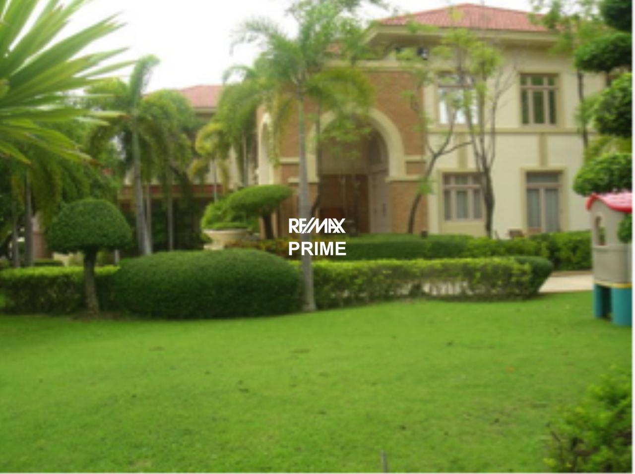 RE/MAX PRIME Agency's CS-BO216000229 - Nantawan Village House  2