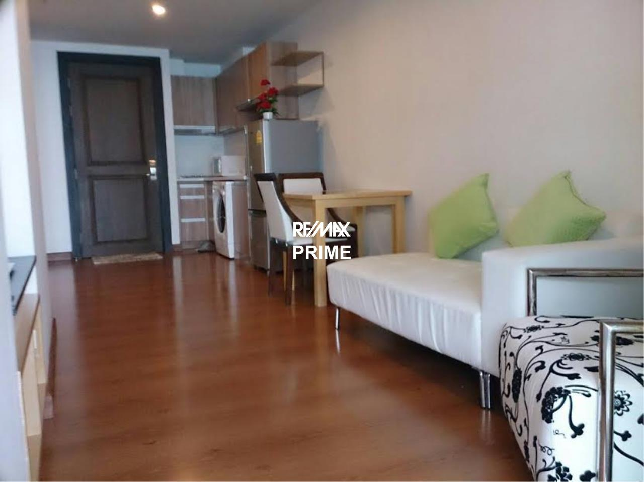 RE/MAX PRIME Agency's For Sale The NEXT Sukhumvit soi 52 7