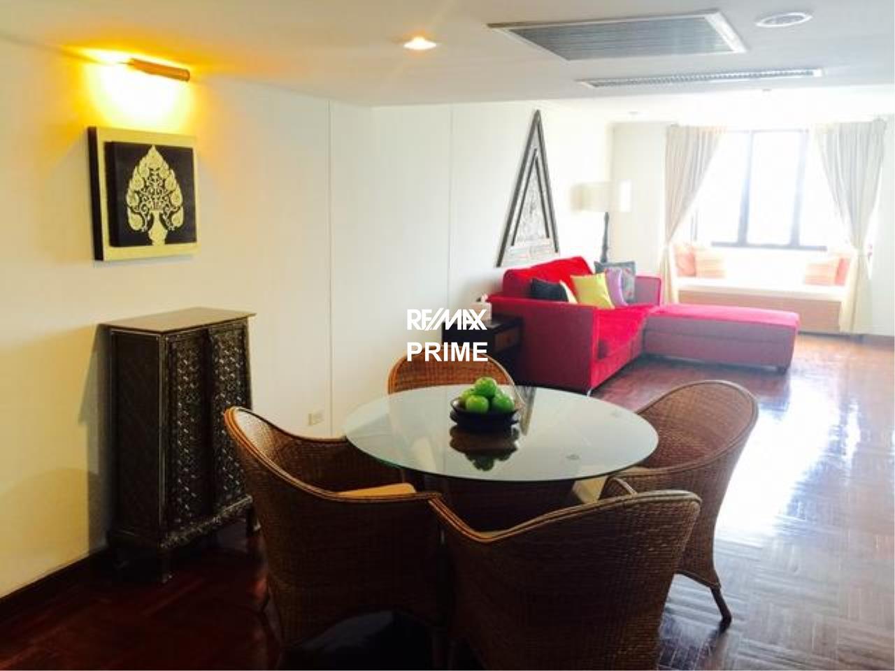 RE/MAX PRIME Agency's For Sale Omni Tower Sukhumvit Soi 4  4