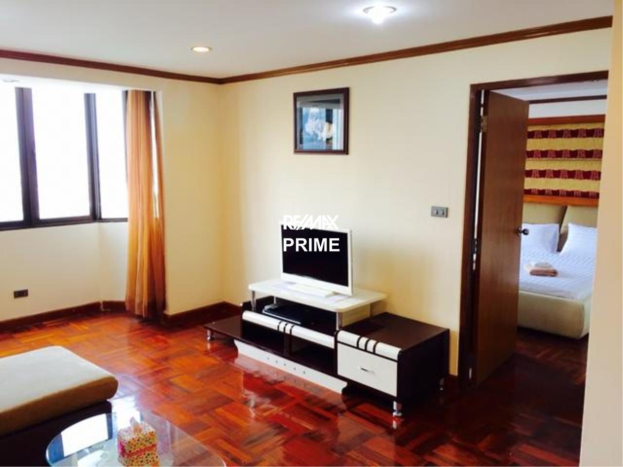 RE/MAX PRIME Agency's For Sale Omni Tower Sukhumvit Soi 4  5