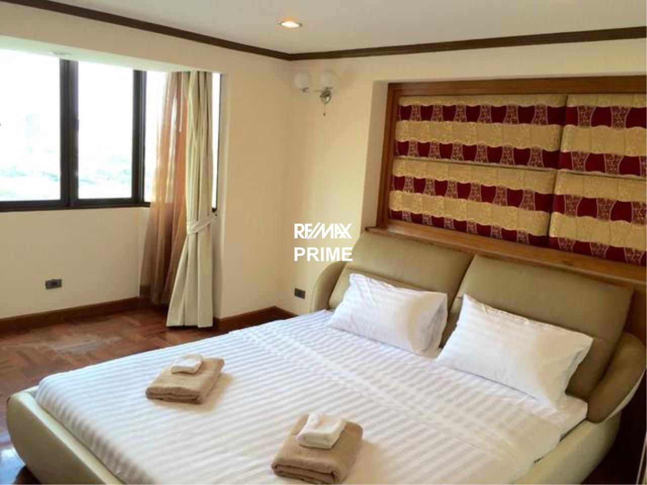 RE/MAX PRIME Agency's For Sale Omni Tower Sukhumvit Soi 4  1