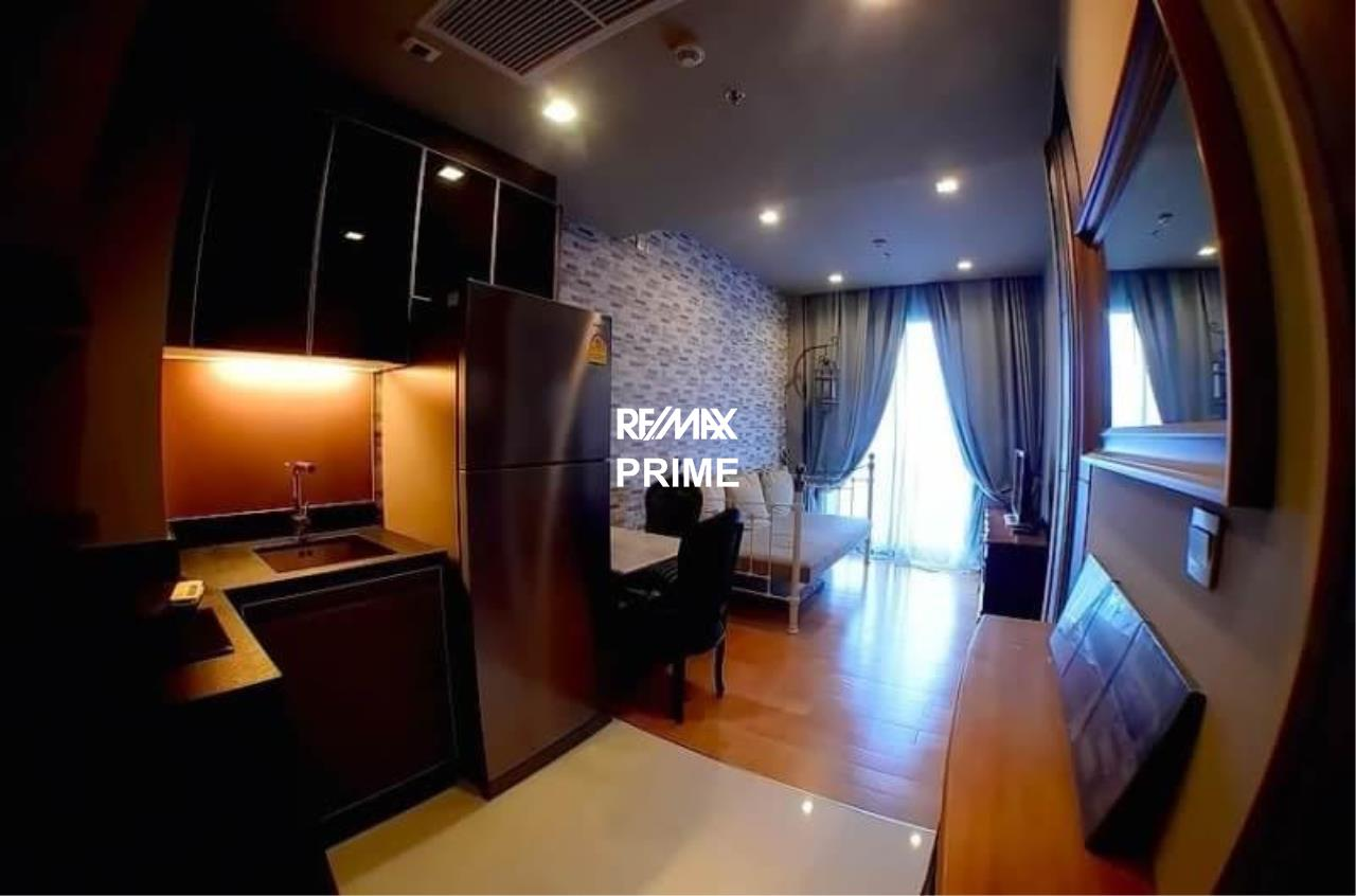 RE/MAX PRIME Agency's For Sale Keyne By Sansiri (Thonglo) 1