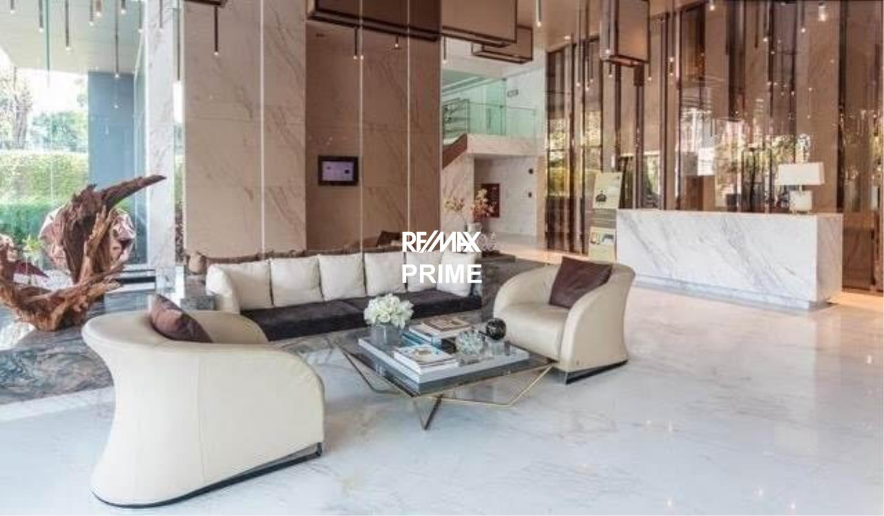 RE/MAX PRIME Agency's For Sale Keyne By Sansiri (Thonglo) 5