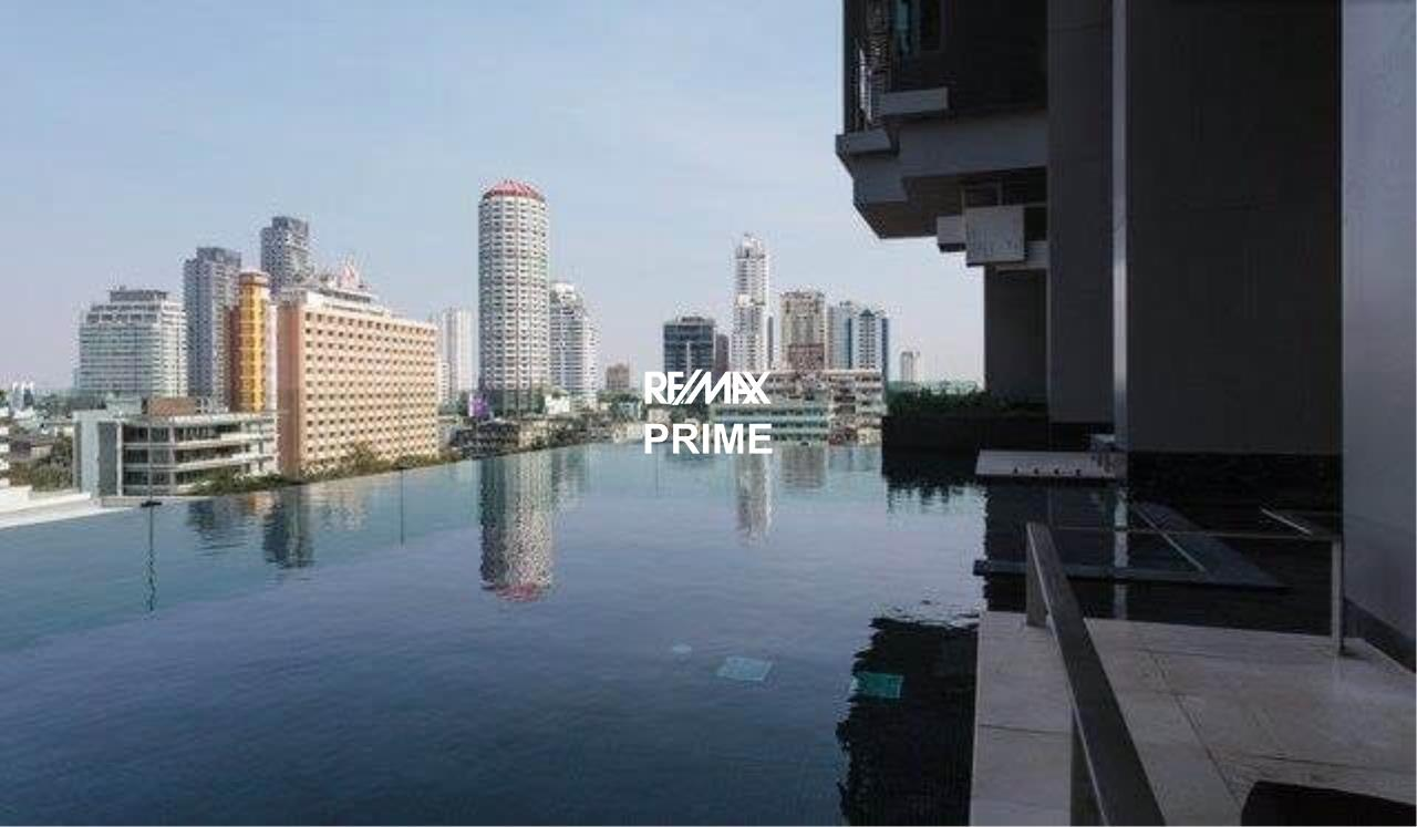 RE/MAX PRIME Agency's For Sale Keyne By Sansiri (Thonglo) 7