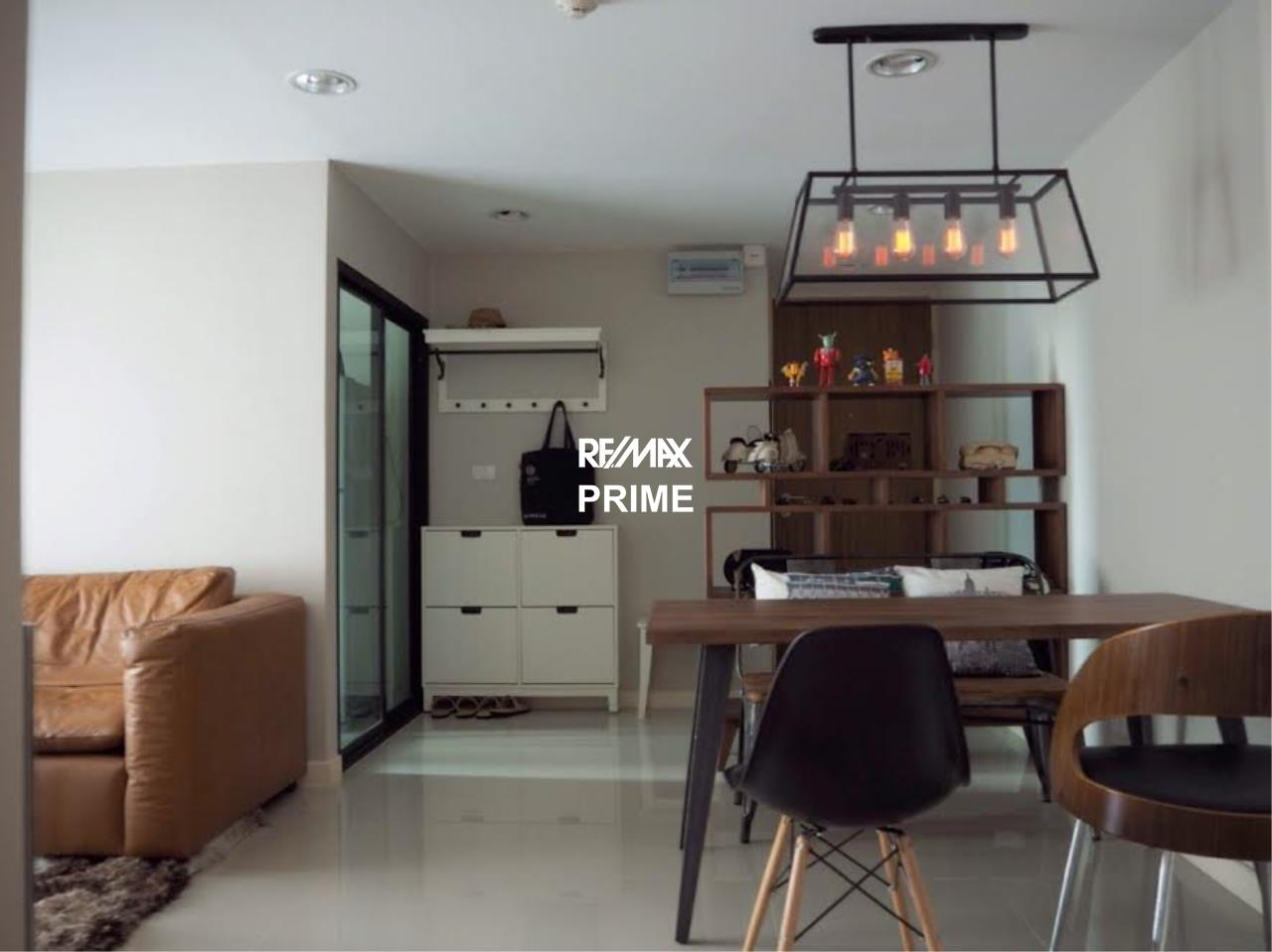 RE/MAX PRIME Agency's For Sale Zenith Place Condo Sukhumvit 42 1