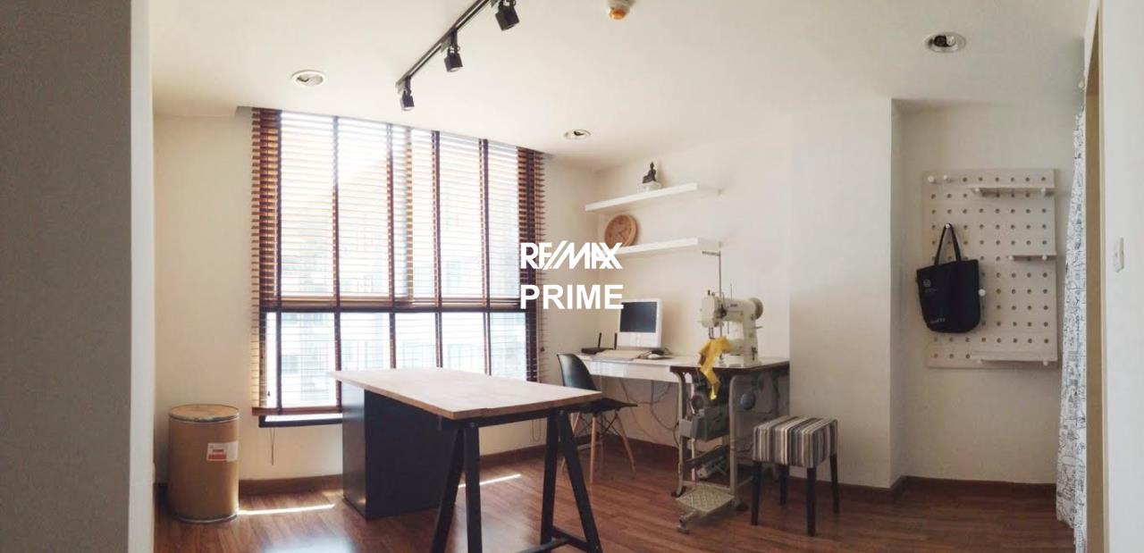 RE/MAX PRIME Agency's For Sale Zenith Place Condo Sukhumvit 42 2