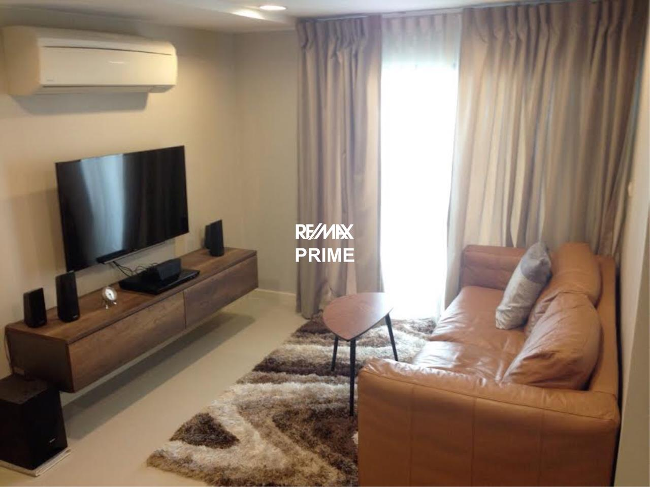 RE/MAX PRIME Agency's For Sale Zenith Place Condo Sukhumvit 42 3