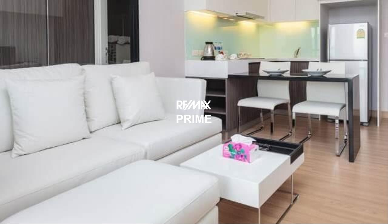 RE/MAX PRIME Agency's For Rent Urbano Absolute Sathon-Taksin 3