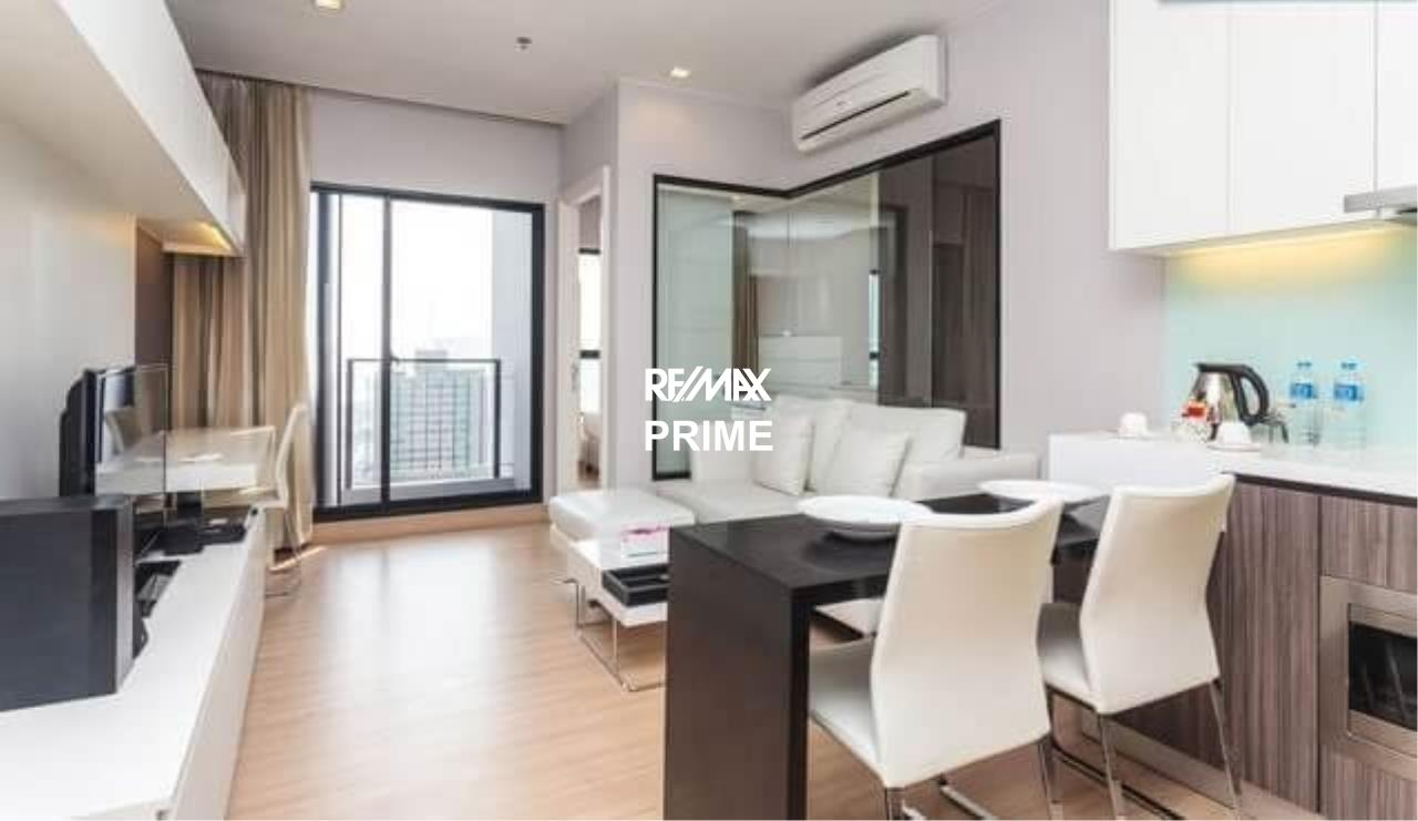 RE/MAX PRIME Agency's For Rent Urbano Absolute Sathon-Taksin 2
