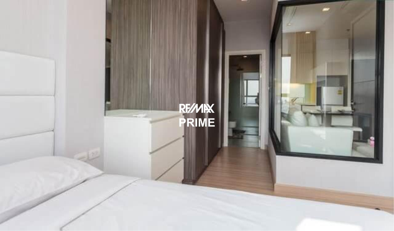 RE/MAX PRIME Agency's For Rent Urbano Absolute Sathon-Taksin 6