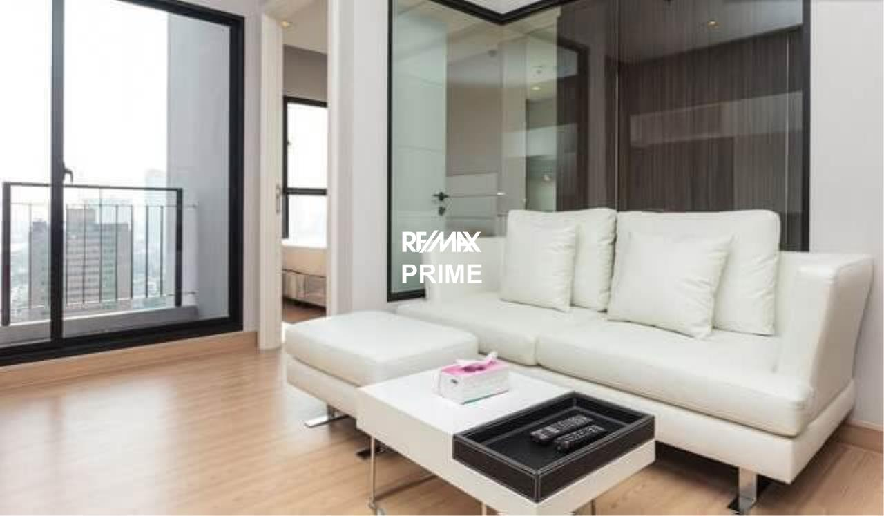 RE/MAX PRIME Agency's For Rent Urbano Absolute Sathon-Taksin 4
