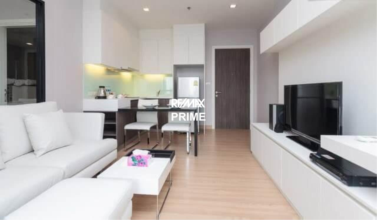 RE/MAX PRIME Agency's For Rent Urbano Absolute Sathon-Taksin 1