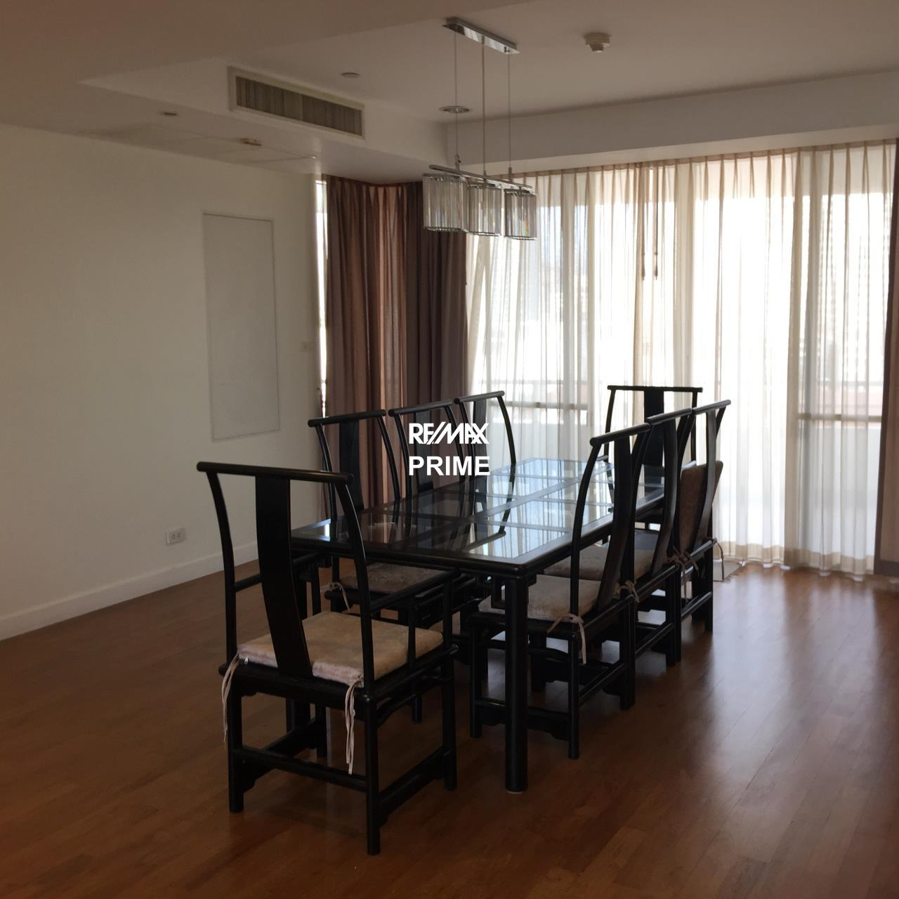 RE/MAX PRIME Agency's For Rent Hampton Thonglor 10  3