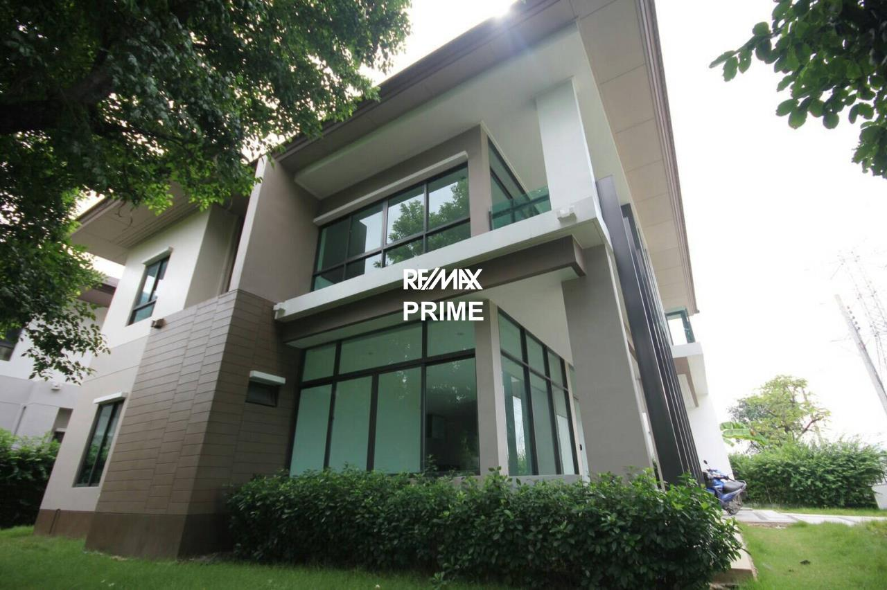 RE/MAX PRIME Agency's House for Sale Setthasiri Onnut-Srinakarin 2