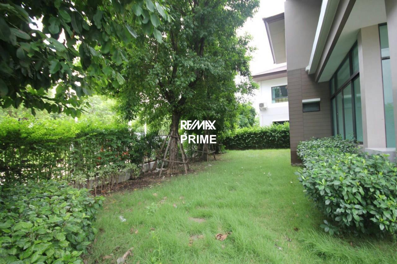 RE/MAX PRIME Agency's House for Sale Setthasiri Onnut-Srinakarin 3
