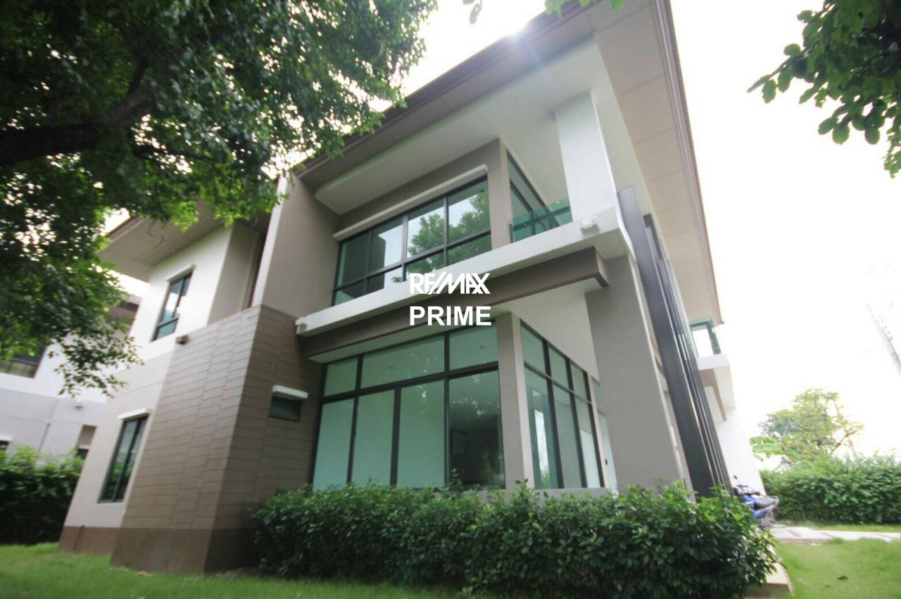 RE/MAX PRIME Agency's House for Sale Setthasiri Onnut-Srinakarin 5