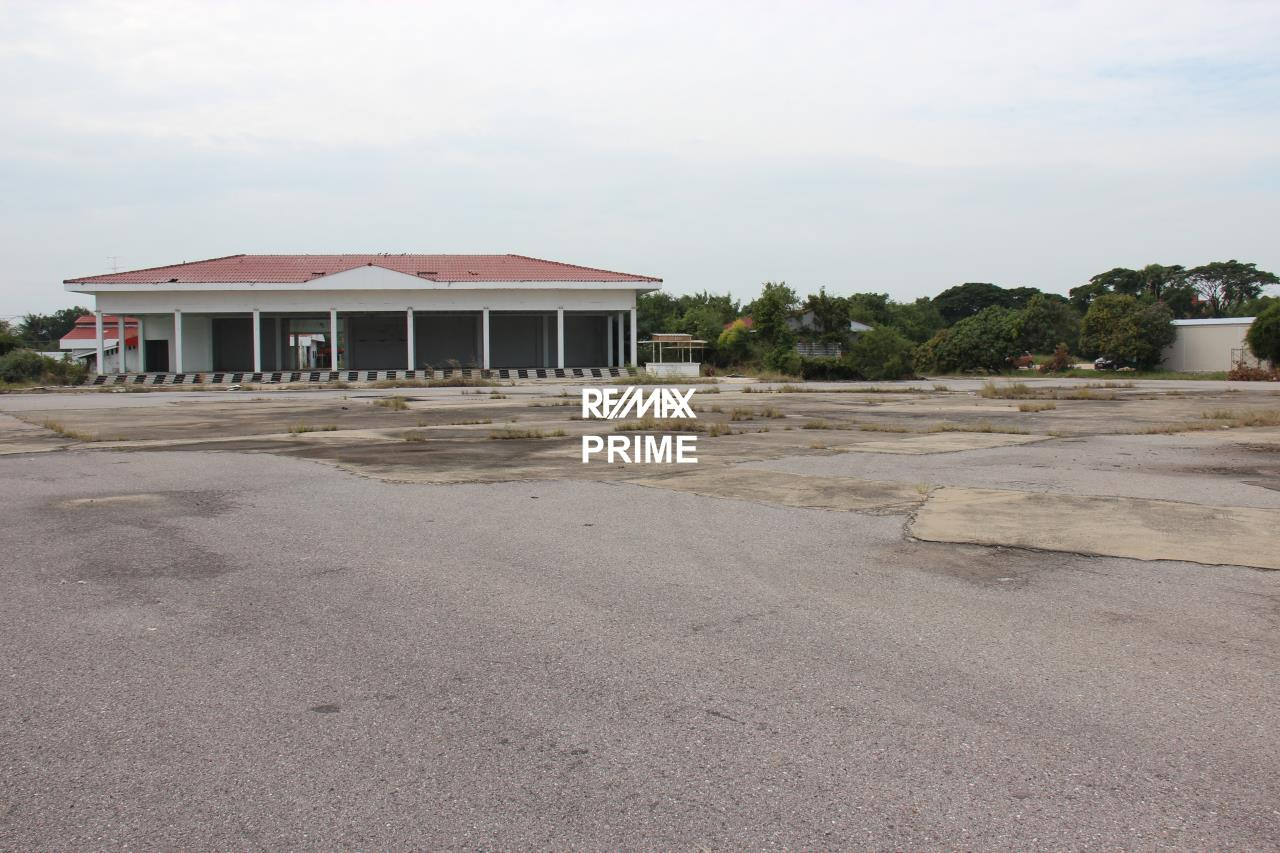 RE/MAX PRIME Agency's Land for Sale Cha-am Phetchaburi 2