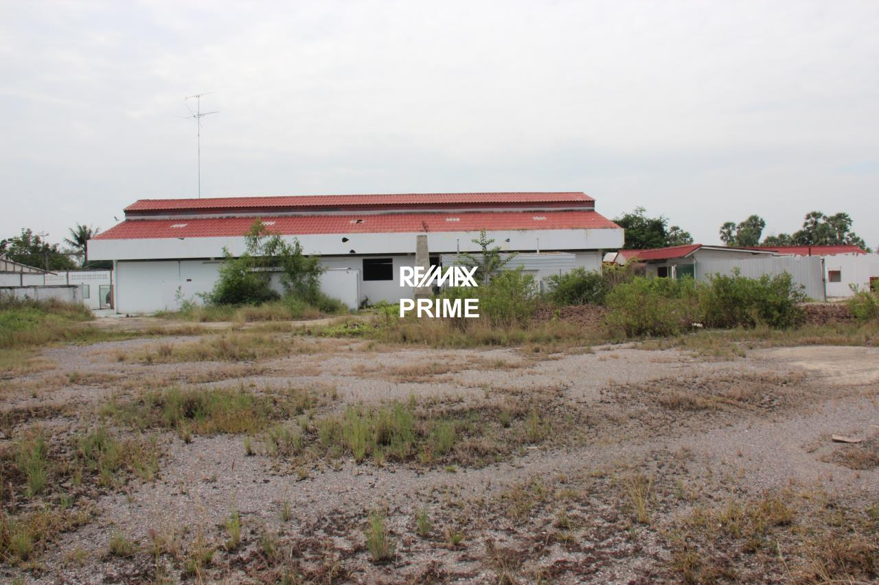 RE/MAX PRIME Agency's Land for Sale Cha-am Phetchaburi 4