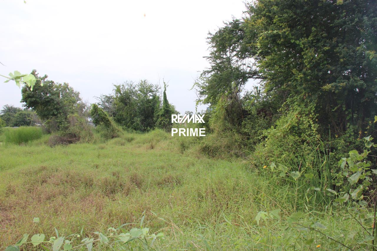 RE/MAX PRIME Agency's Land for Sale Cha-am Phetchaburi 7
