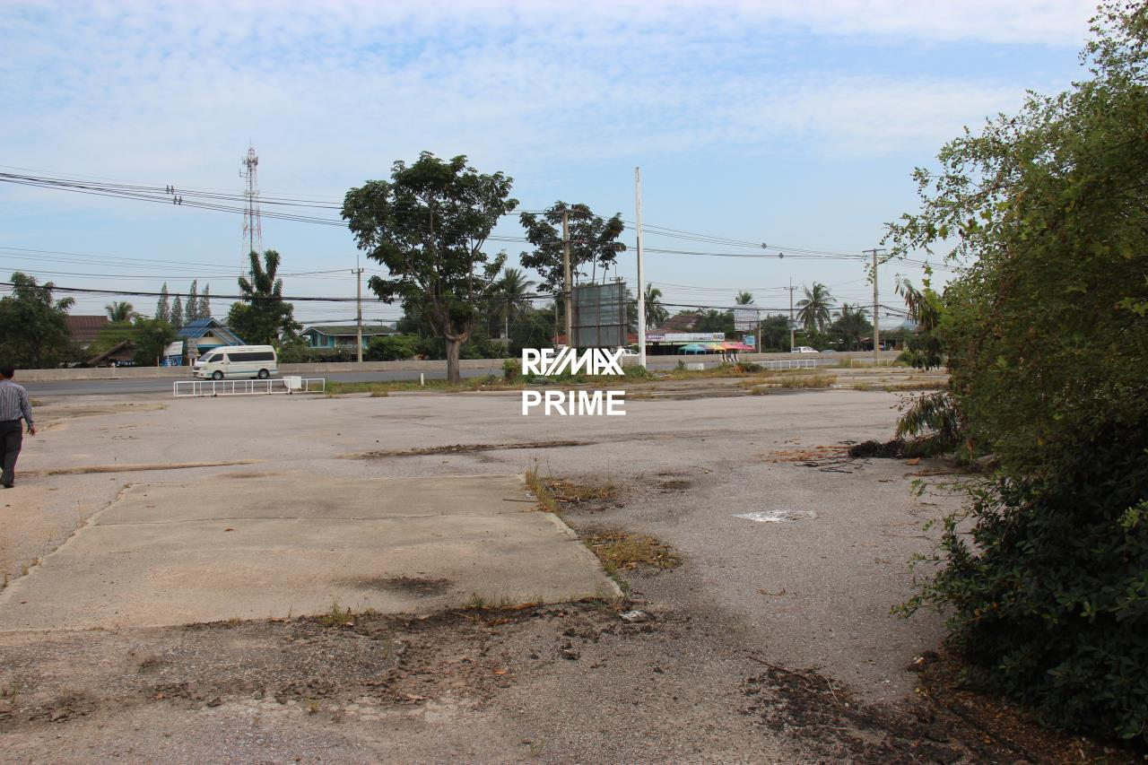 RE/MAX PRIME Agency's Land for Sale Cha-am Phetchaburi 5