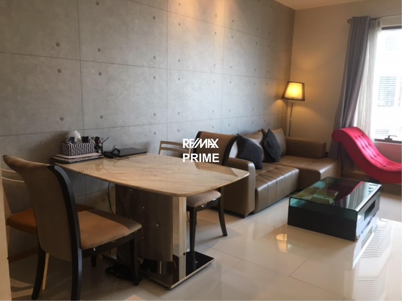 RE/MAX PRIME Agency's For Rent condo The Emporio Sukhumvit 24 4