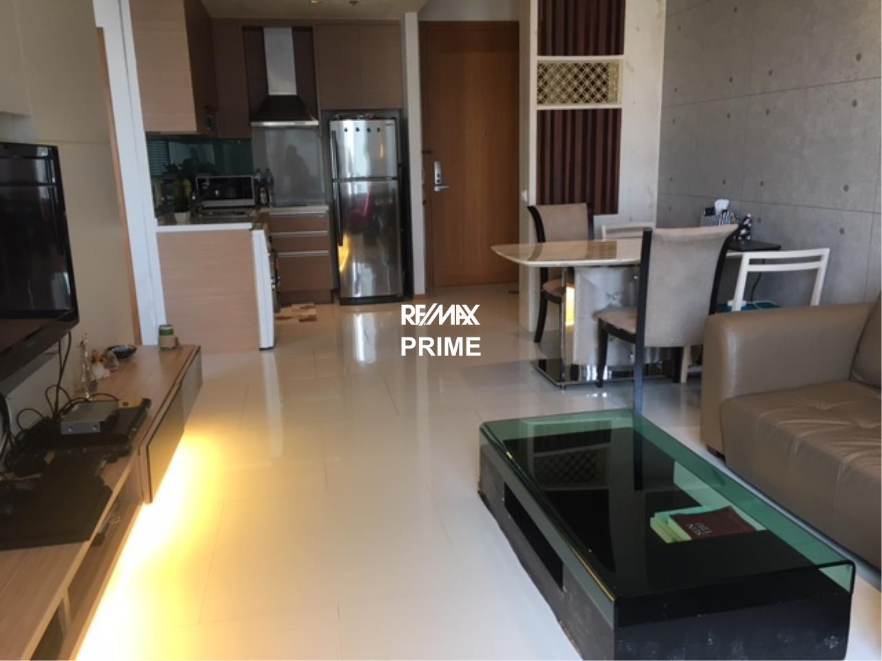 RE/MAX PRIME Agency's For Rent condo The Emporio Sukhumvit 24 5