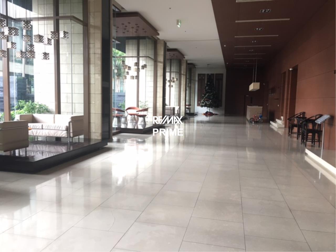 RE/MAX PRIME Agency's For Rent condo The Emporio Sukhumvit 24 2