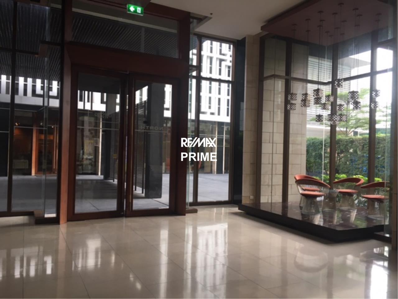 RE/MAX PRIME Agency's For Rent condo The Emporio Sukhumvit 24 1