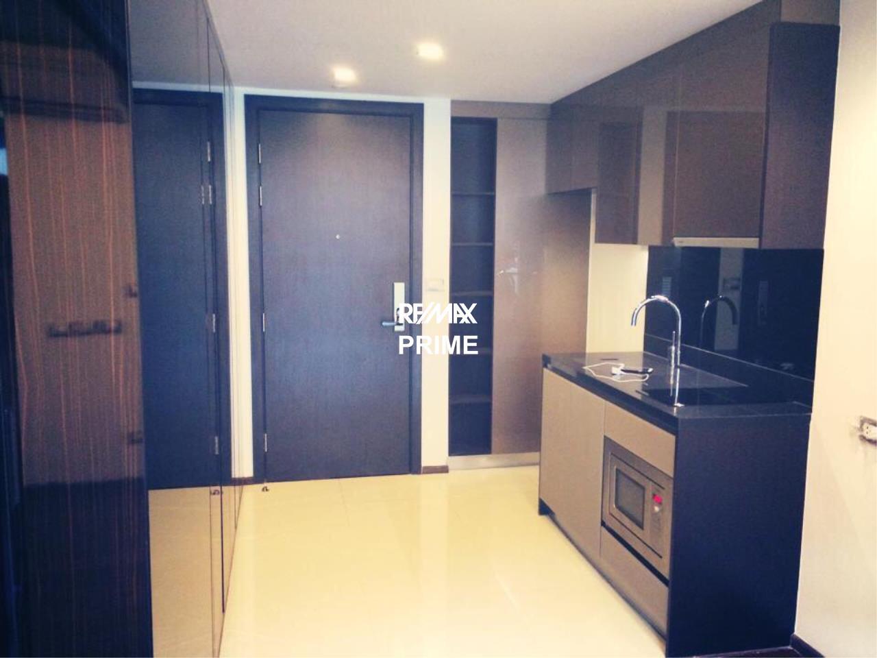 RE/MAX PRIME Agency's For Sale Address Sukhumvit 61 1