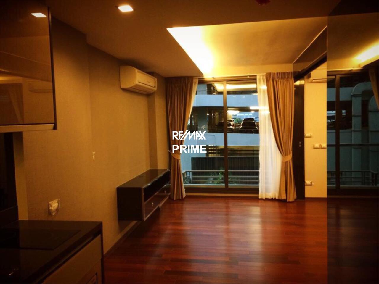 RE/MAX PRIME Agency's For Sale Address Sukhumvit 61 3