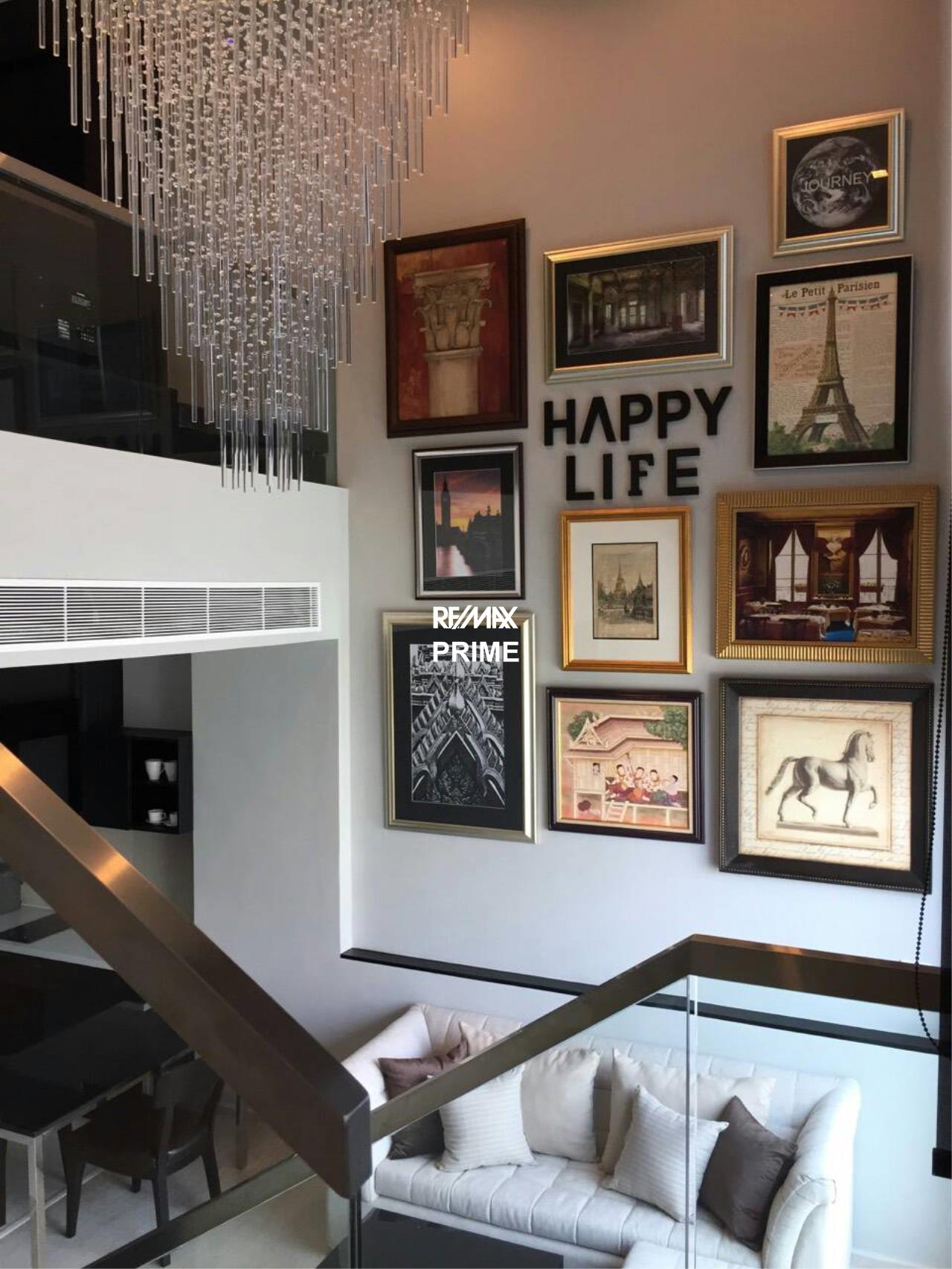 RE/MAX PRIME Agency's For Rent Rhythm Sukhumvit 44/1 4