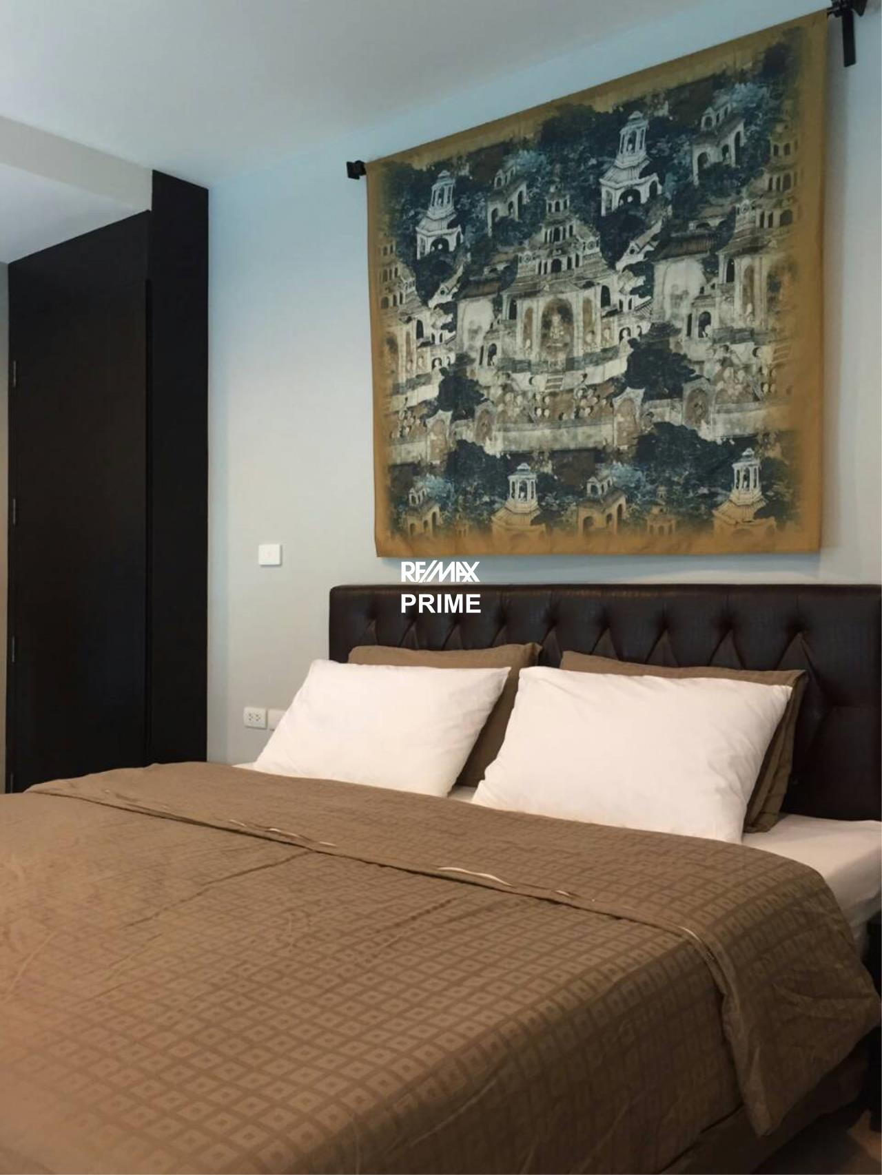 RE/MAX PRIME Agency's For Rent Rhythm Sukhumvit 44/1 2