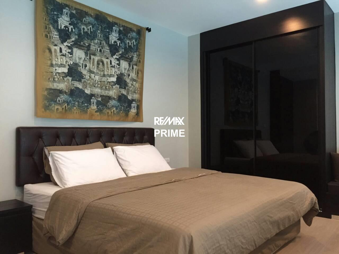 RE/MAX PRIME Agency's For Rent Rhythm Sukhumvit 44/1 1
