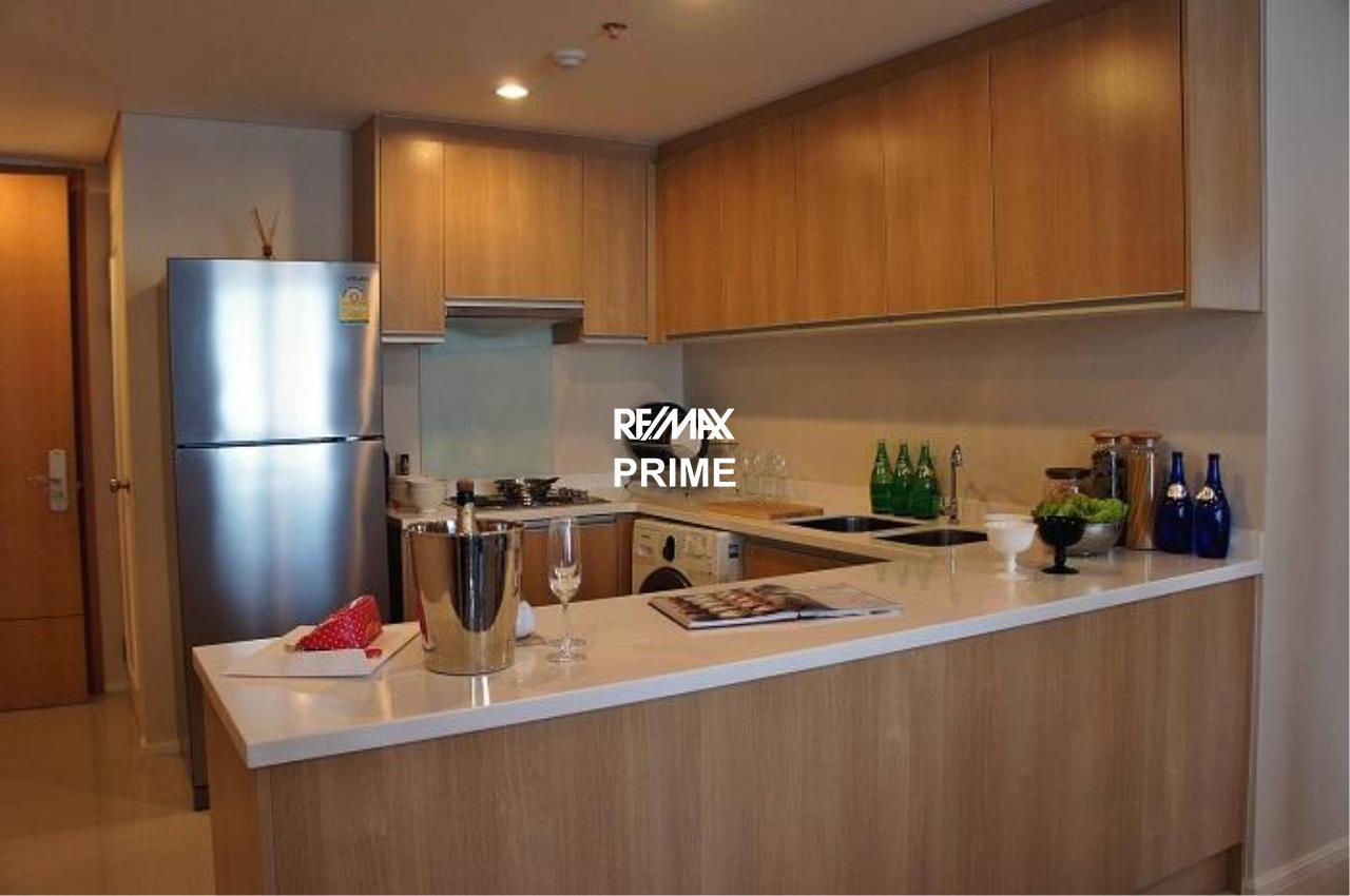 RE/MAX PRIME Agency's For Rent Villa Asoke 4