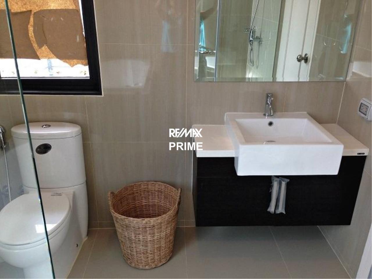 RE/MAX PRIME Agency's For Rent Villa Asoke 7