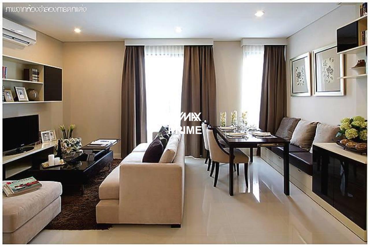 RE/MAX PRIME Agency's For Rent Villa Asoke 10