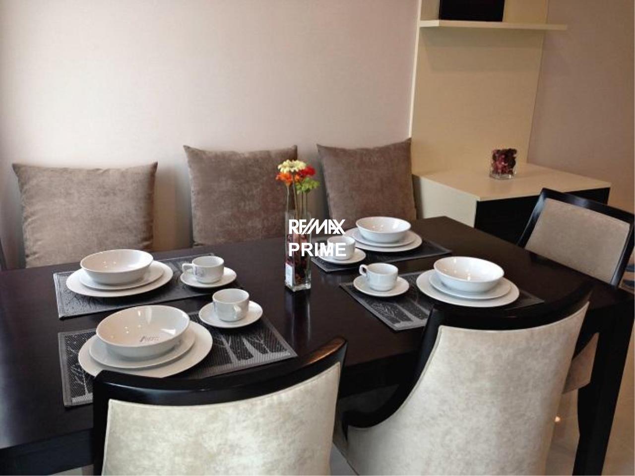 RE/MAX PRIME Agency's For Rent Villa Asoke 13