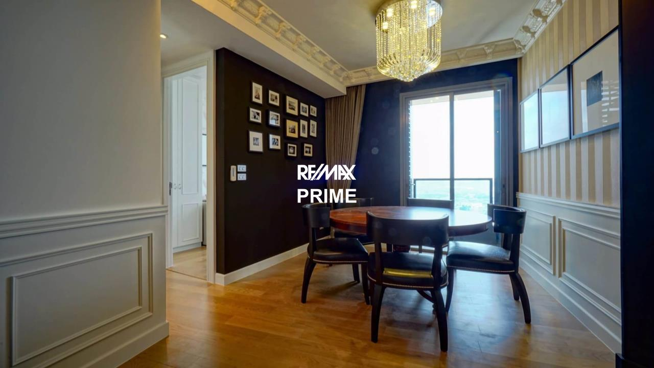 RE/MAX PRIME Agency's For Rent Lumpini 24 11