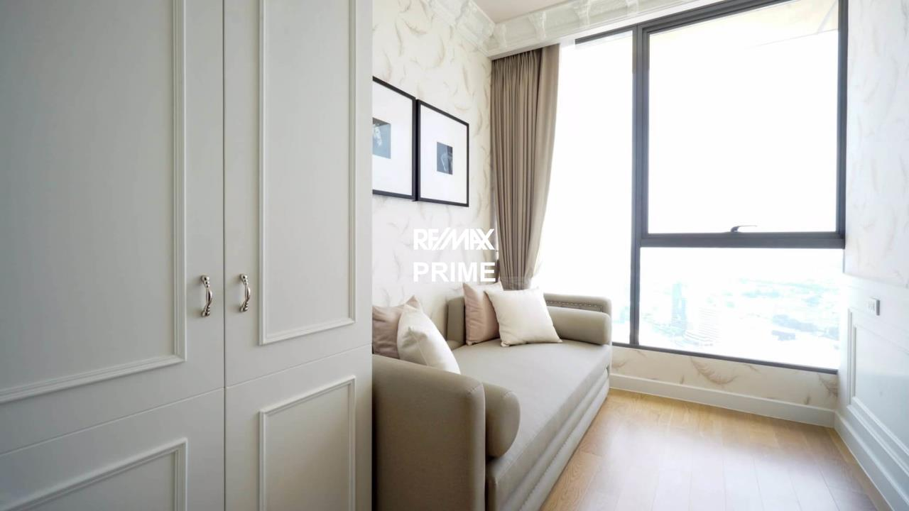 RE/MAX PRIME Agency's For Rent Lumpini 24 19