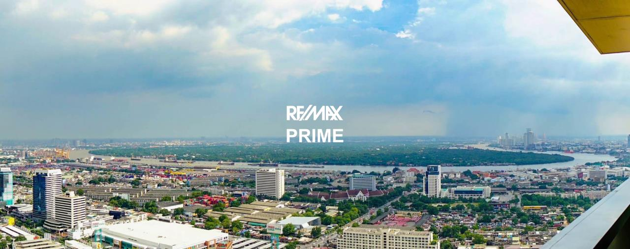 RE/MAX PRIME Agency's For Rent Lumpini 24 20