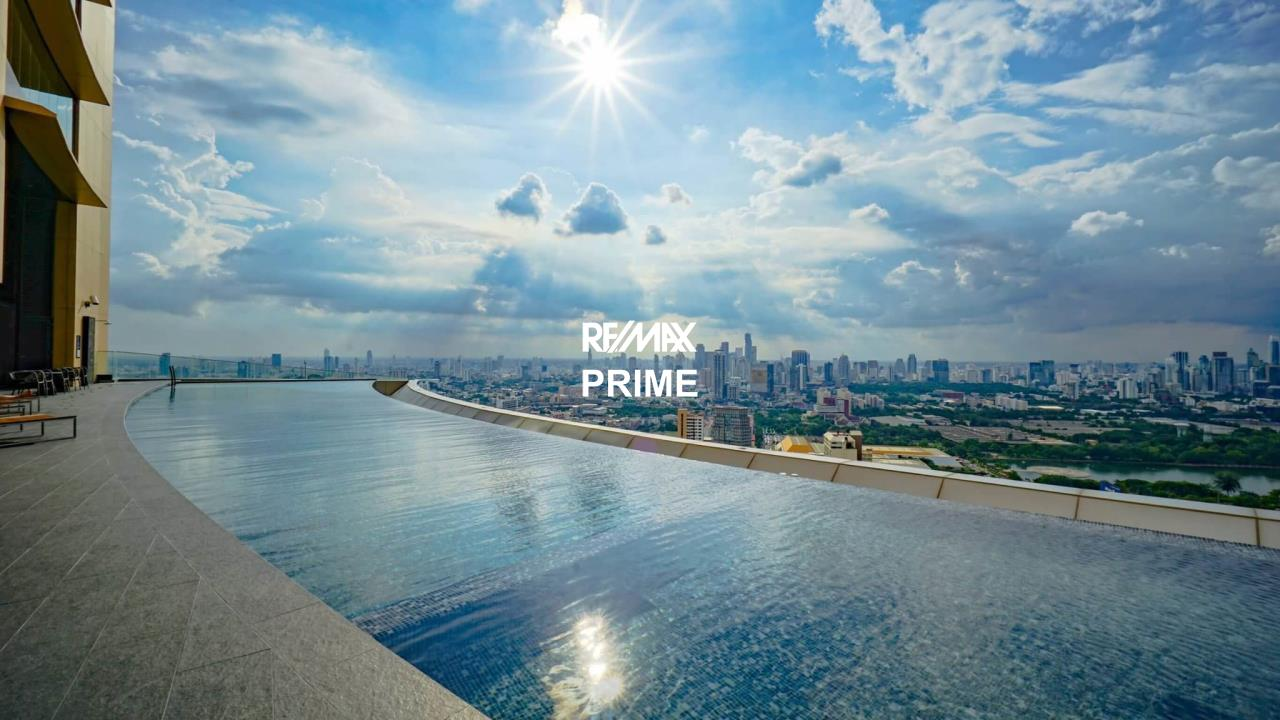 RE/MAX PRIME Agency's For Rent Lumpini 24 21