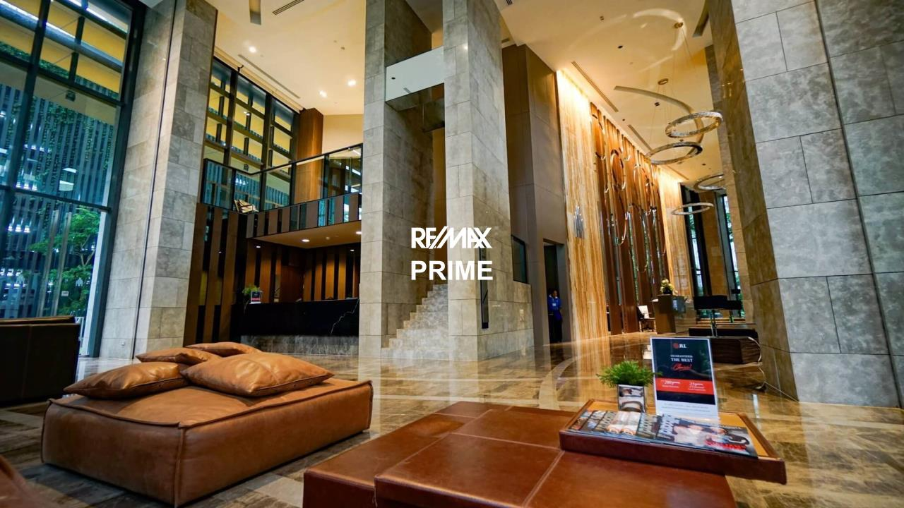 RE/MAX PRIME Agency's For Rent Lumpini 24 24