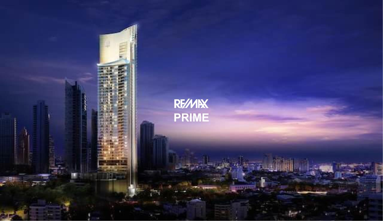RE/MAX PRIME Agency's For Rent Lumpini 24 1