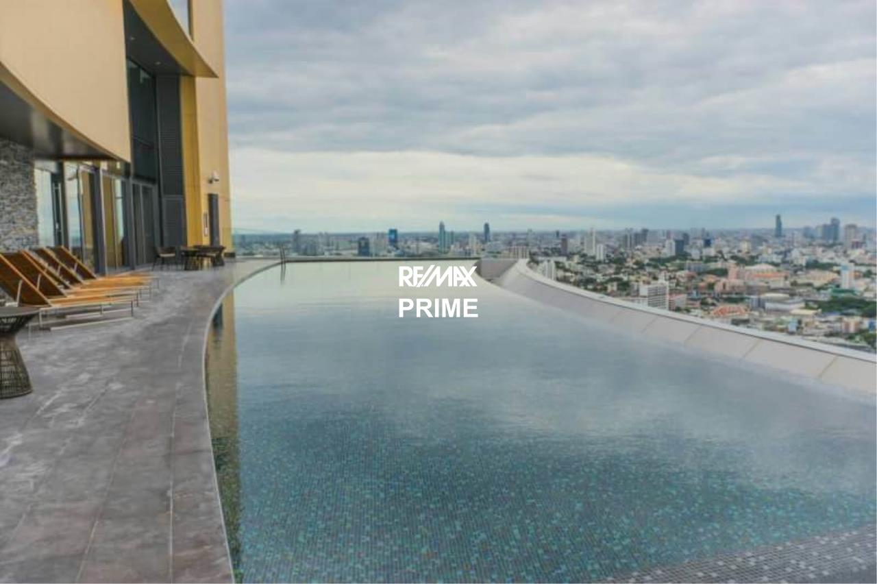 RE/MAX PRIME Agency's For Rent Lumpini 24 3