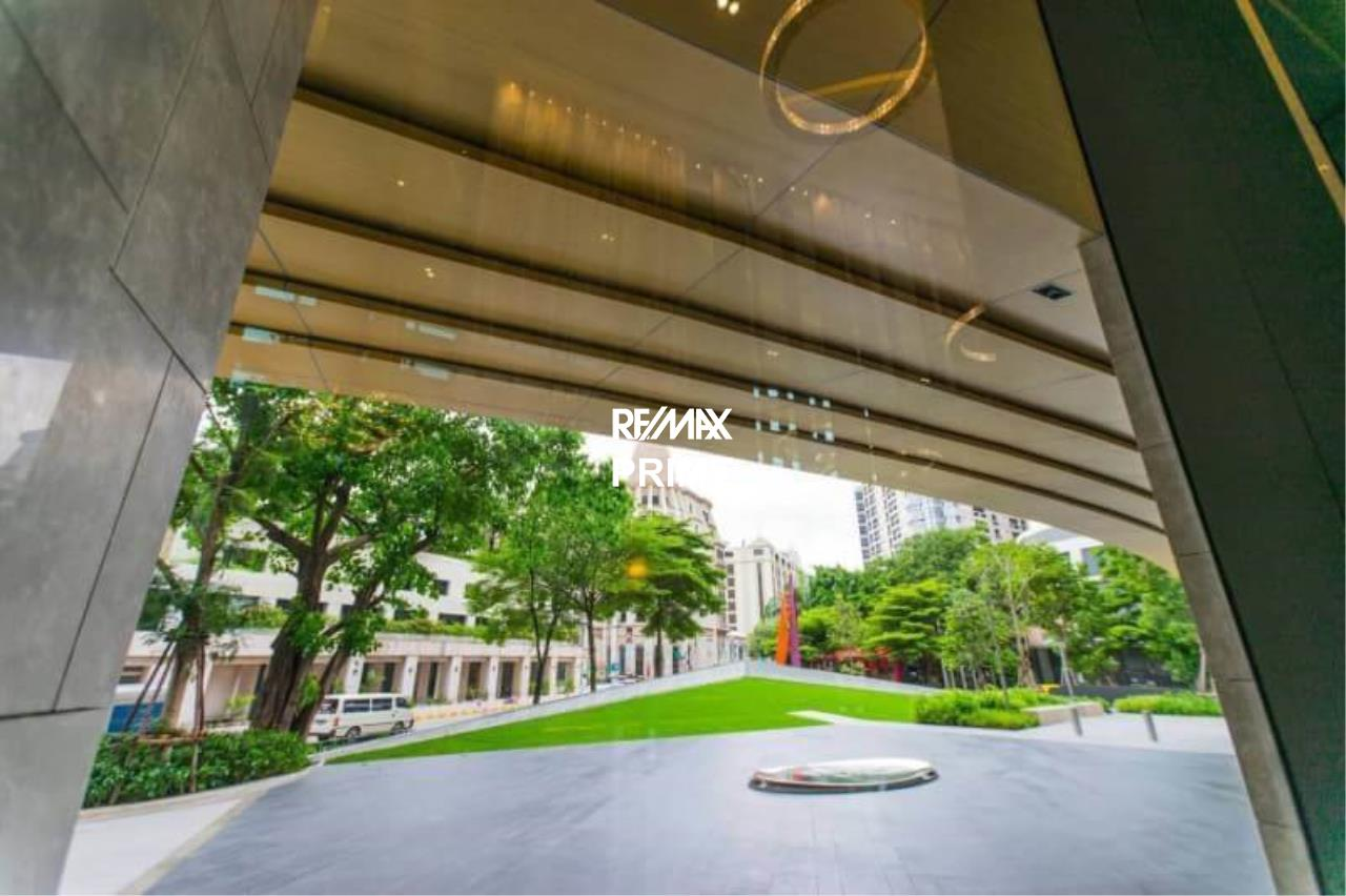 RE/MAX PRIME Agency's For Rent Lumpini 24 5