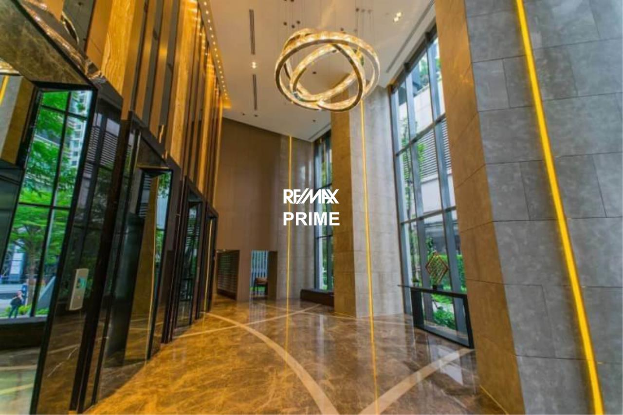 RE/MAX PRIME Agency's For Rent Lumpini 24 6