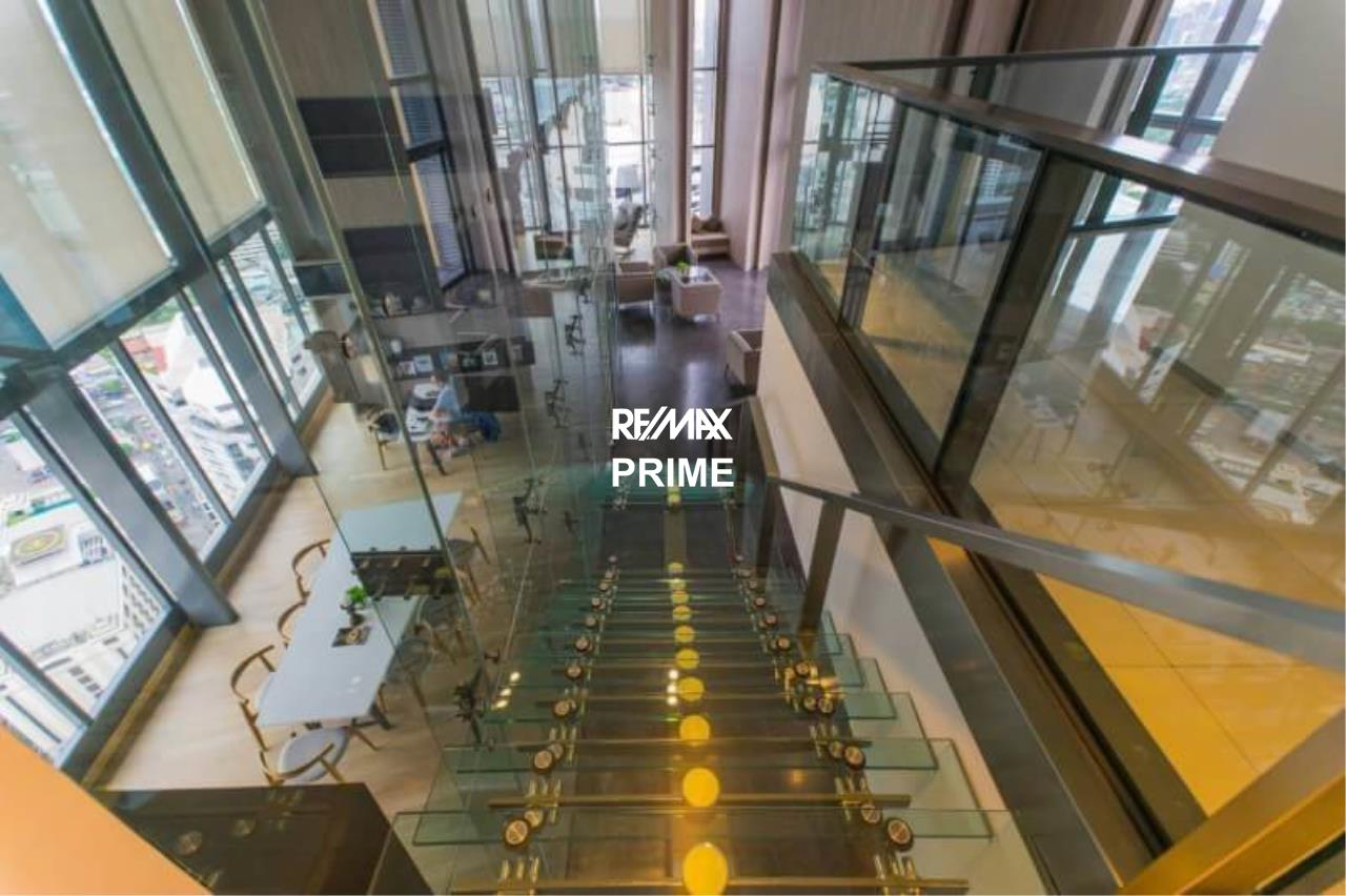 RE/MAX PRIME Agency's For Rent Lumpini 24 7