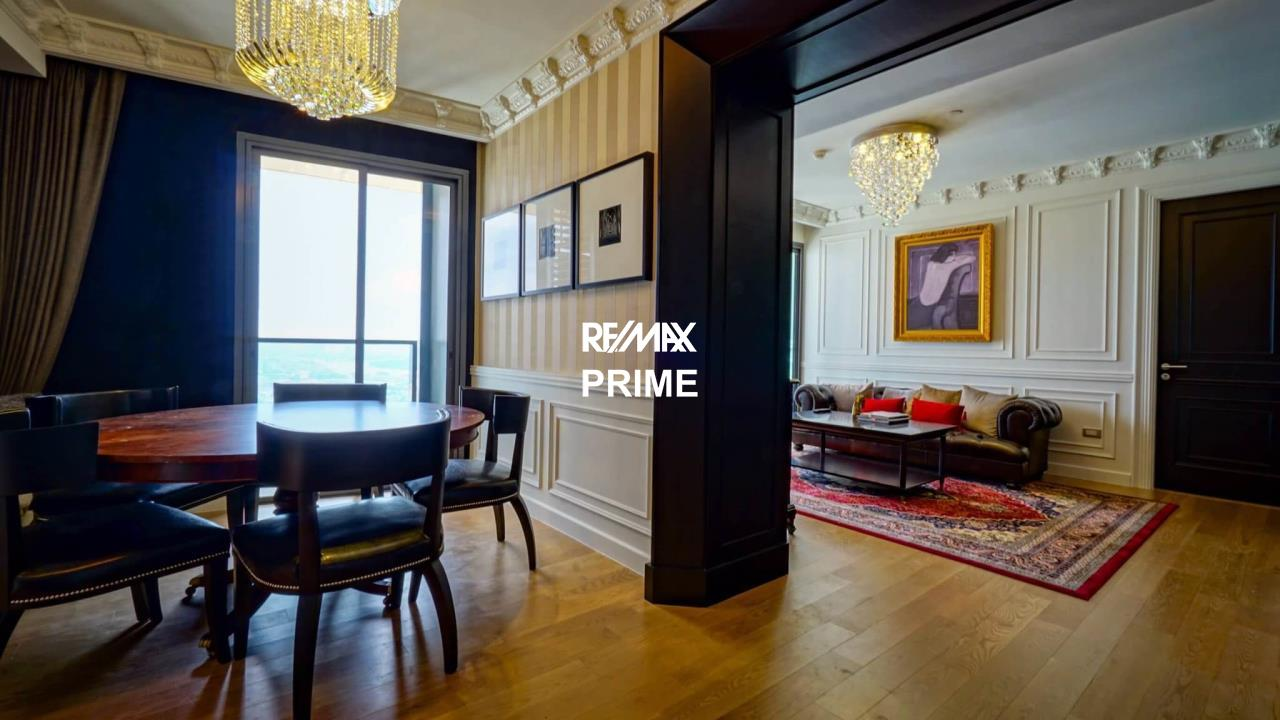 RE/MAX PRIME Agency's For Rent Lumpini 24 9