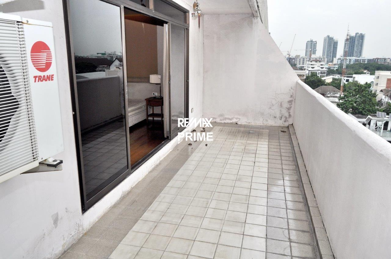 RE/MAX PRIME Agency's For Rent Roof Garden 12